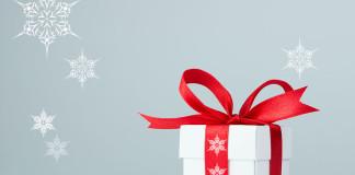 gwiazdkowe prezenty