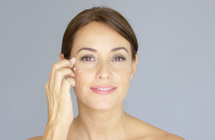Pielęgnacja twarzy po 45 roku życia