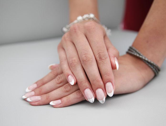 modelowanie paznokci