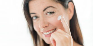 Kuracja skóry naczynkowej