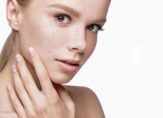 leczenie przebarwień i blizn