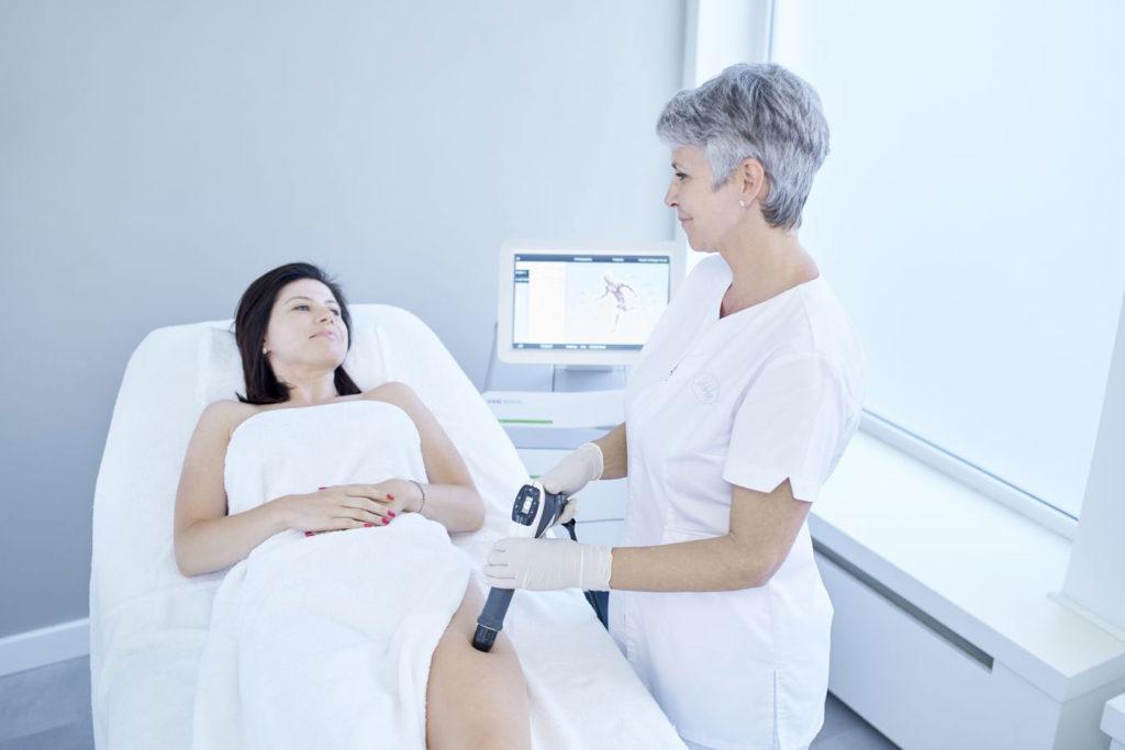 Wyszczuplanie i depilacja ciała
