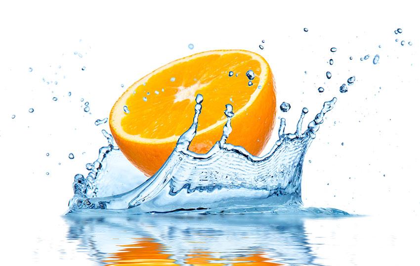 Dzika pomarańcza