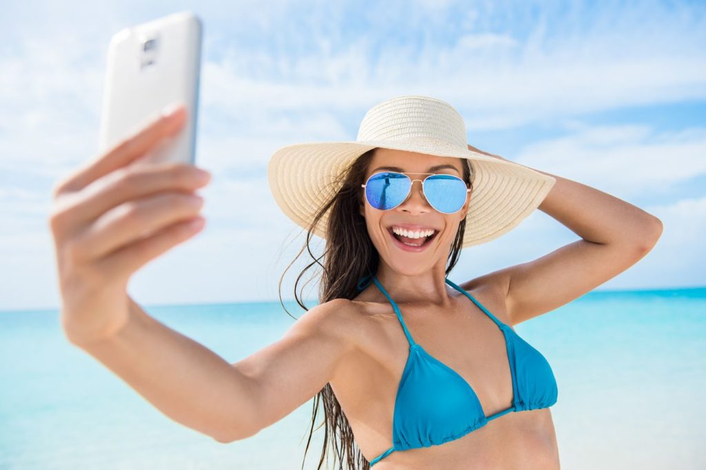 Bezpieczna pod słońcem - czyli ABC bezpiecznego plażowania